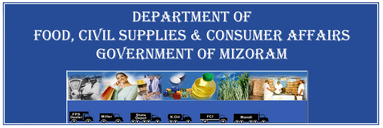 Department of food civil supplies consumer affairs - Office of the consumer protection board ...